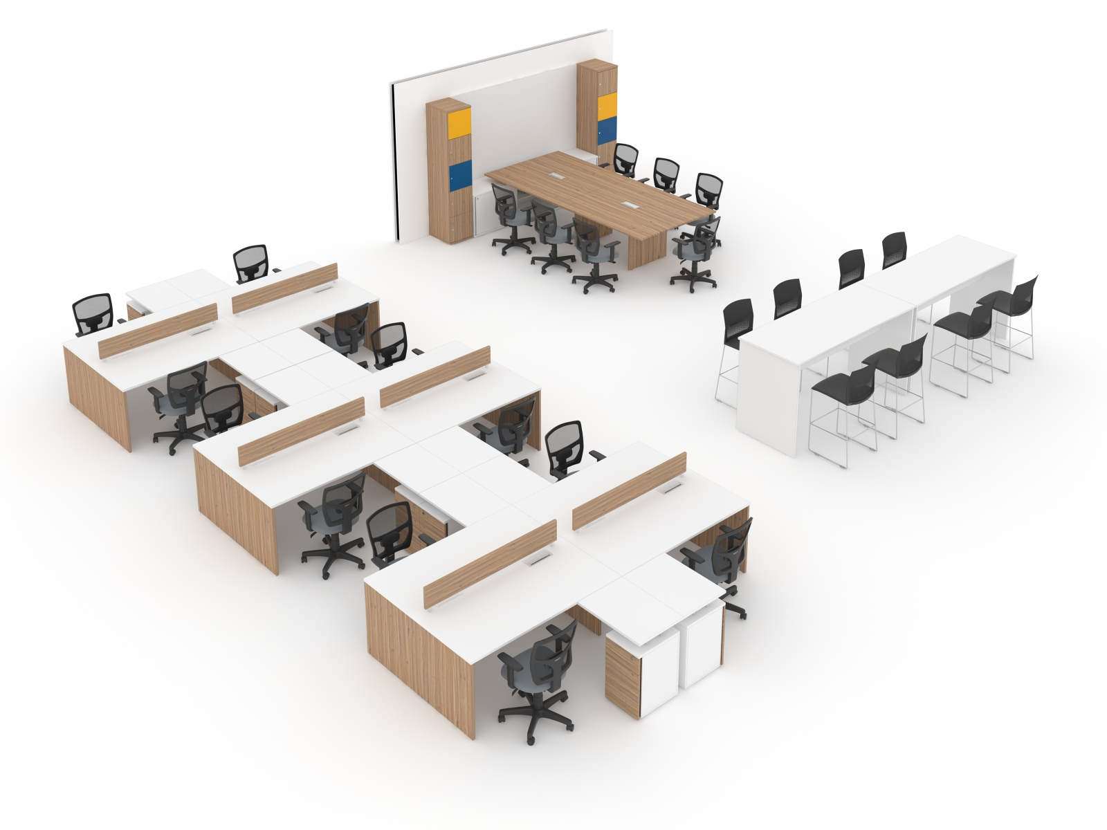Open office colaborativo
